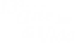 13 congresso arte e vida 2019 - logotipo